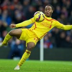 Liverpool F.C. manager Brendan Rodgers is 'quite relaxed' regarding a new deal for star winger Raheem Sterling, despite ongoing speculation that contract talks have stalled.