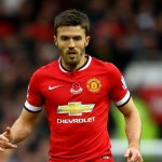 Manchester United F.C. midfielder Michael Carrick has put pen to paper on a new deal that will keep him at Old Trafford until the summer of 2016.