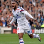 Olympique Lyonnais forward Alexandre Lacazette admits his long-term future is up in the air, and hinted he could leave the Stade de Gerland in the summer.