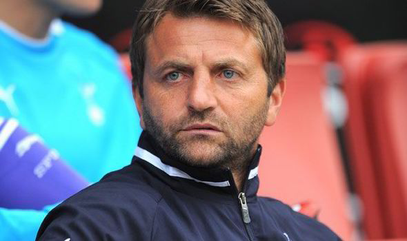 Aston Villa boss Tim Sherwood will know he has a big task on his hands to keep the Villans up this season