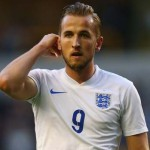 Tottenham striker Harry Kane has just received his first England call-up after enjoying a stellar start to the campaign