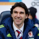 Middlesbrough boss Aitor Karanka is just one of eight Championship bosses hoping to see his team promoted to the Premier League this season