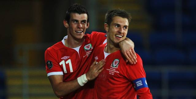 Wales pair Aaron Ramsey and Gareth Bale have the quality to help their national side to qualify for Euro 2016