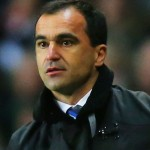 Everton boss Roberto Martinez will be looking for his side to gain a rare Premier League victory on Sunday against Newcastle