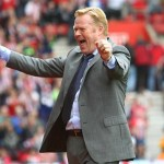 Ronald Koeman's Southampton face a home clash with Crystal Palace on Tuesday night