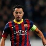 Barcelona midfielder Xavi looks set to make a summer move to Qatari club Al Sadd