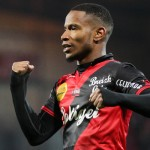 En Avant de Guingamp striker Claudio Beauvue has announced he will leave the club at the end of the season.