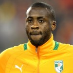 Internazionale Milano general director Marco Fassone has confirmed the club's interest in Manchester City midfielder Yaya Toure.