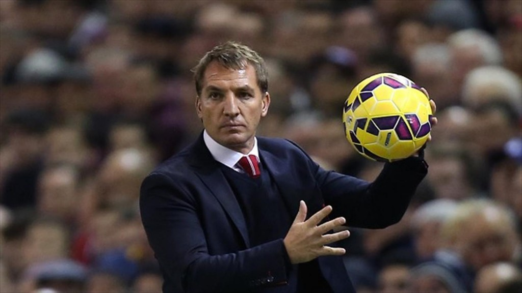 Liverpool F.C. manager Brendan Rodgers has insisted the club owners will bring in marquee players when the transfer window re-opens in the summer.