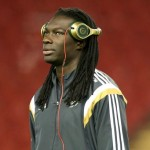 Swansea City striker Bafetimbi Gomis has revealed he has no plans to leave the club this summer.