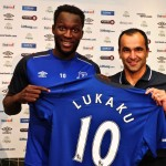 The agent of Everton F.C. striker Romelu Lukaku, Mino Raiola, has claimed his client is better than Chelsea's Diego Costa, while casting doubt over the future of the Belgium international.