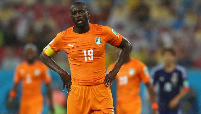 The agent of Manchester City midfielder Yaya Toure, Dimitri Seluk, has revealed he will hold talks with the club regarding the player's future after the season.