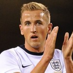 Totenham striker Harry Kane crowned his meteoric rise by claiming the PFA Player of the Year on Sunday night
