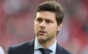 Tottenham boss Mauricio Pochettino watched on as his team produced an inept performance in a goalless draw at Burnley on sunday