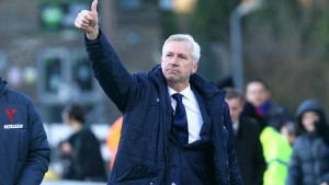 Crystal Palace have been in great form since the arrival of boss Alan Pardew from Newcastle in January