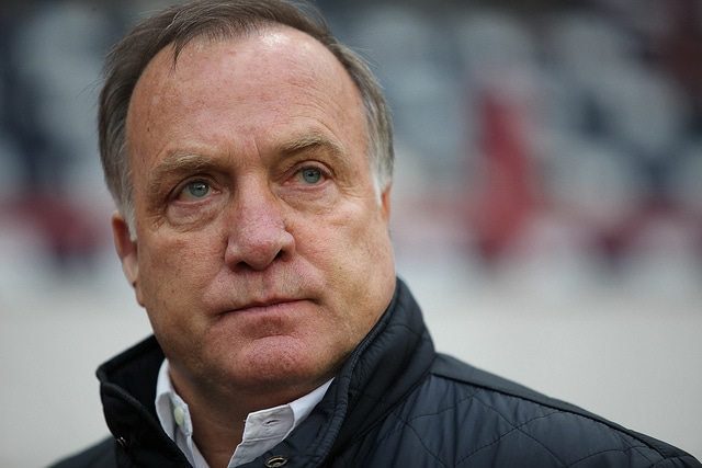 Veteran Dutch boss Dick Advocaat has decided to leave Sunderland