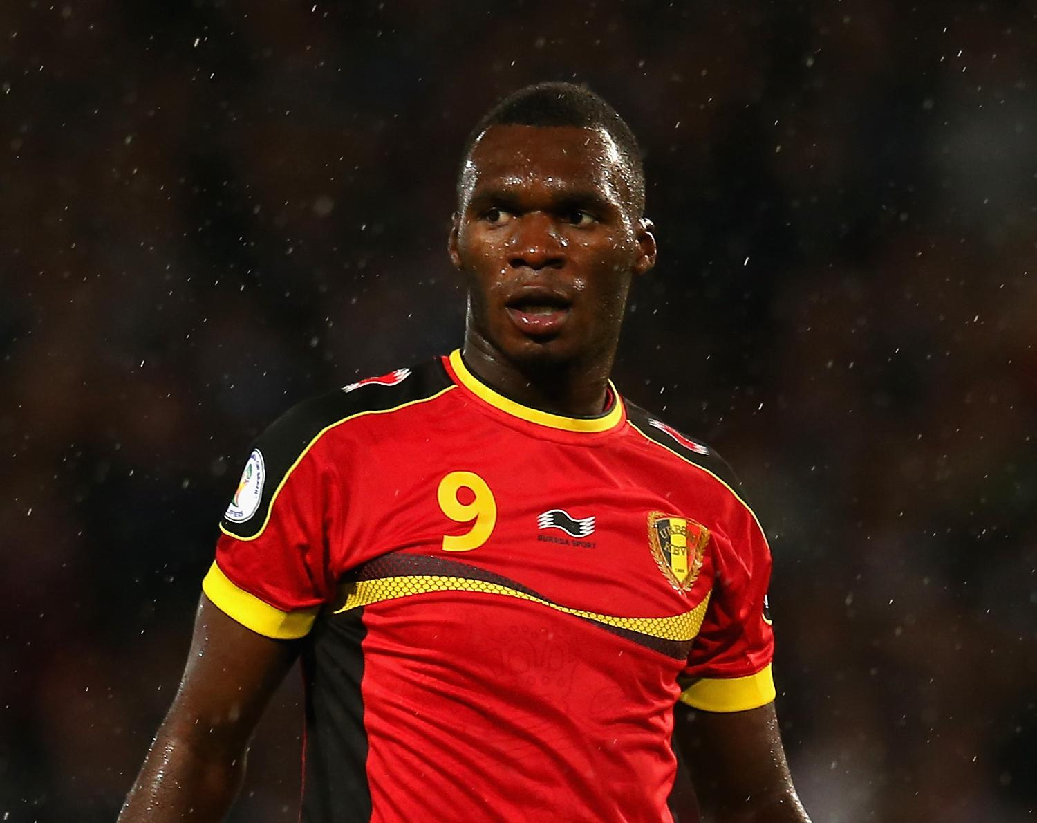 Aston Villa F.C. manager Tim Sherwood has revealed the club may be forced to sell star striker Christian Benteke if the player's buyout clause is satisfied.