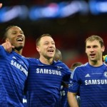 Chelsea F.C.  captain John Terry wants the club to offer Didier Drogba a new deal in the summer.