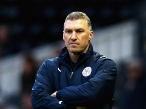 Leicester boss Nigel Pearson has been controversial at times this season, but his team are hitting form at the right time this season