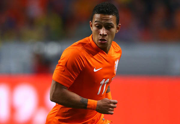 Manchester United F.C. have reached an agreement with Dutch Eredivisie champions PSV Eindhoven for the transfer of highly-rated forward Memphis Depay.