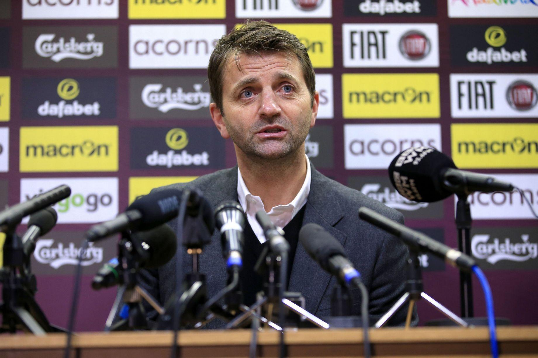 Aston Villa looks like a different team under Tim Sherwood
