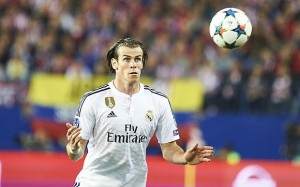 Real Madrid winger Gareth Bale has come in for criticism this season from both media and fans alike