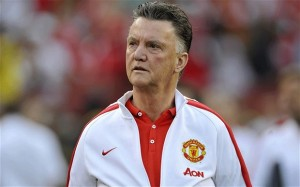 Manchester United boss Louis van Gaal believes his team will challenge for the Premier League title next season