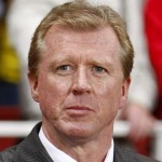 Derby boss Steve McClaren could be one of the big movers of this summer's managerial merry-go-round