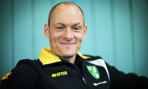 Norwich boss Alex Neil has enjoyed a meteoric rise from the Scottish second tier to the English Premier League