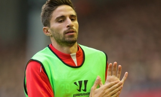 Borini seeking pastures new; Trippier signs for Spurs