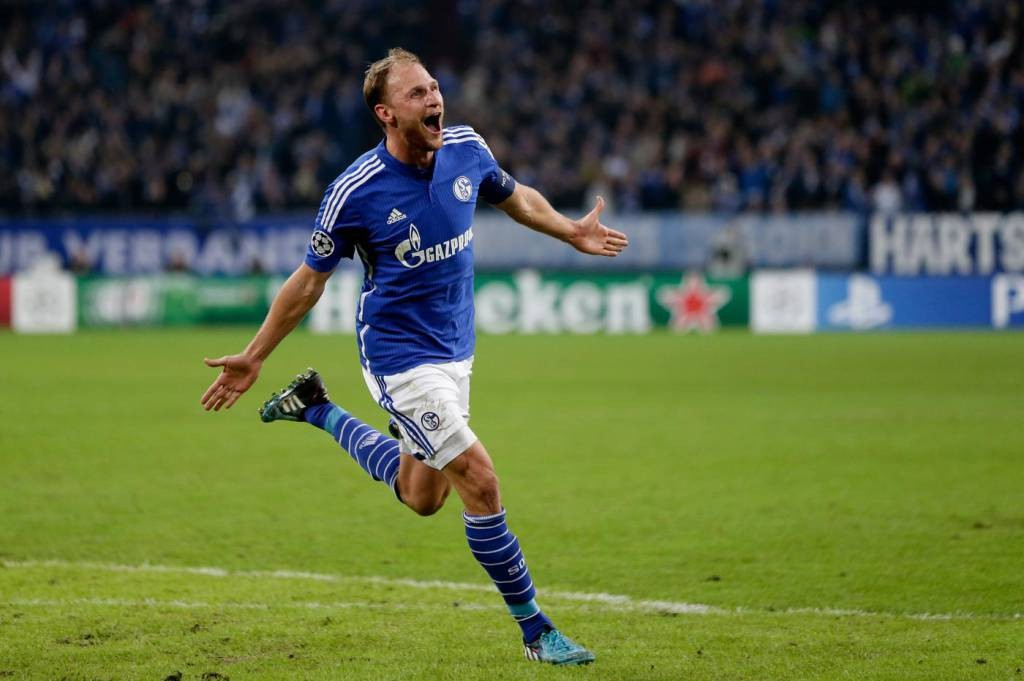 FC​ Schalke 04 defender Benedikt Howedes has revealed he has already rejected the chance to join AC Milan and Arsenal this summer.