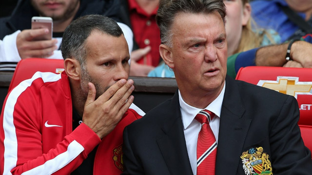 Giggs - United looking for 'winners' in transfer market