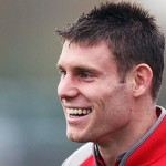 England midfielder James Milner could be a shrewd summer signing for Liverpool