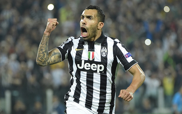 Juventus general director Giuseppe Marotta has revealed Carlos Tevez is likely to leave Turin this summer.