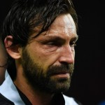 Juventus manager Massimiliano Allegri refused to say whether Andrea Pirlo will return to the club next season.