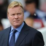 Southampton boss Ronald Koeman could once again lose key players this summer