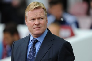 Southampton boss Ronald Koeman could once again lose key players this summer