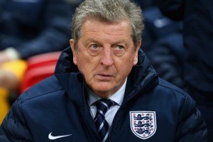 England boss Roy Hodgson has to find a solution to his teams defensive problems