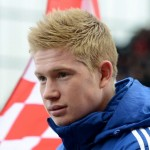Wolfsburg midfielder Kevin de Bruyne has received contact from Manchester City