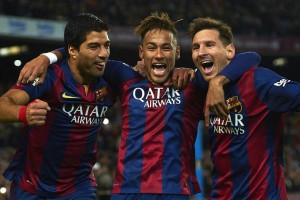 Can Juventus stop Lionel Messi, Luis Suarez and Neymar in Saturday's Champions League final?