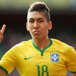 Brazilian international Roberto Firmino is just one of Liverpool's new signings this summer