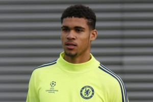 Ruben Loftus-Creek is one of Chelsea's highly-rated youngster's hoping for more regular first team football next season