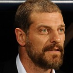 Former-West Ham boss Slaven Bilic is the favourite to be the next Irons boss