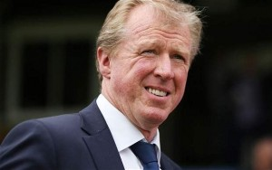 Steve McClaren has been appointed as the new Newcastle head coach