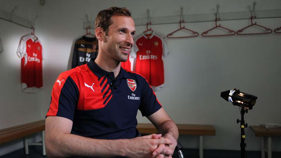 Arsenal FC goalkeeper Petr Cech believes the club can challenge the likes of Chelsea, Manchester City and Manchester United for the English Premier League title next season.