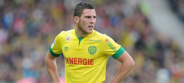 Aston Villa F.C. have announced the signing of Jordan Veretout from Nantes on a five-year deal.