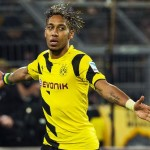 Borussia Dortmund forward Pierre-Emerick Aubameyang has moved to play down reports linking him with an exit from the Signal Iduna Park this summer.
