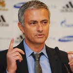 Chelsea boss Jose Mourinho has stated he does need anymore players, despite a move for Everton centre-back John Stones