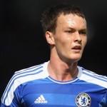 Chelsea midfielder Josh McEachran looks set for a move to Championship Brentford