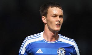 Chelsea midfielder Josh McEachran looks set for a move to Championship Brentford